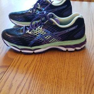 Gel Nimbus Asics Running Shoes